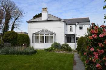 7 Bedrooms Detached House for sale in Lelant, St Ives