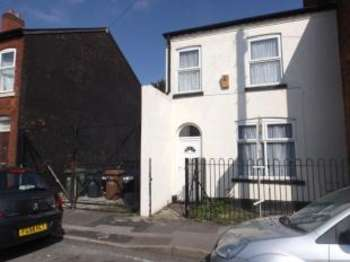 3 Bedrooms End Of Terrace House for sale in Cairns Street, Walsall, West Midlands