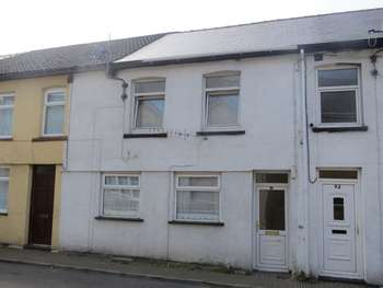 2 Bedrooms House for sale in Somerset Street, Abertillery