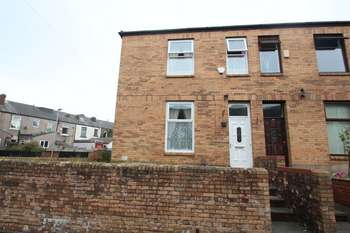 4 Bedrooms Terraced House for sale in Mitchell Street, Spotland, Rochdale OL12 6SH