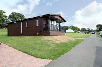 2 Bedrooms Property for sale in Forth View Letham Feus Caravan Park, Lundin Links, Leven, Fife, KY8 5NT