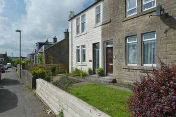 1 Bedroom Ground Flat for sale in Melbourne Road, Broxburn, West Lothian, EH52 5HH