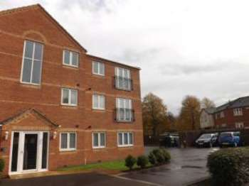 2 Bedrooms Flat for sale in Ashleigh Avenue, Sutton-in-Ashfield, Nottinghamshire