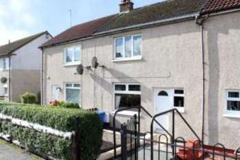 2 Bedrooms Terraced House for sale in Newhouse Drive, Kilbirnie, North Ayrshire