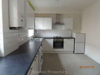 8 Bedrooms Apartment Flat for rent in 105 pppw, Copson Street, Withington