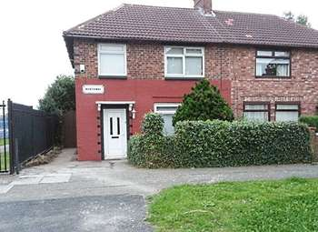 3 Bedrooms Semi Detached House for sale in Northway, Wavertree, Liverpool, L15
