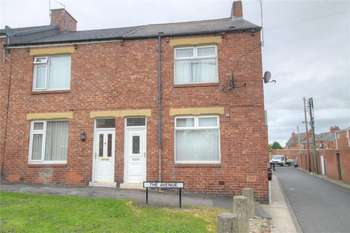 3 Bedrooms End Of Terrace House for sale in The Avenue, Pelton, Chester le Street, DH2