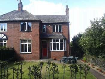 3 Bedrooms Semi Detached House for sale in Crawshaw Gardens, Pudsey, LS28