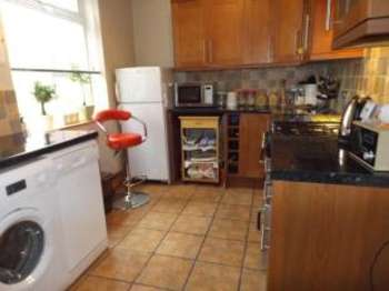 3 Bedrooms Terraced House for sale in Brunswick Park Road, Wednesbury, West Midlands