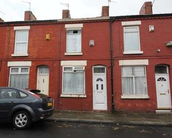 2 Bedrooms Terraced House for sale in Windsor View, Toxteth, Liverpool, L8
