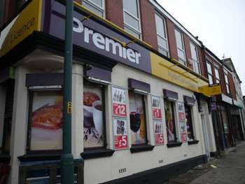 Retail Property (high Street) Commercial for sale in Market Street, Hyde