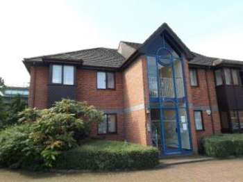 2 Bedrooms Flat for sale in Chartwell Close, Croydon