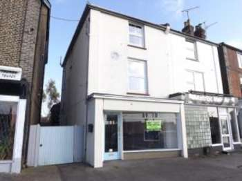 2 Bedrooms Barn Conversion Character Property for sale in Burnham-On-Crouch, Essex