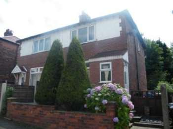 2 Bedrooms Semi Detached House for sale in Stream Terrace, Offerton, Stockport, Cheshire