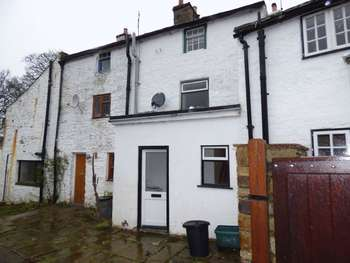 3 Bedrooms Terraced House for sale in High Beldy Cottages, Nenthead