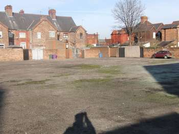 Property for sale in Hartley Avenue, Liverpool
