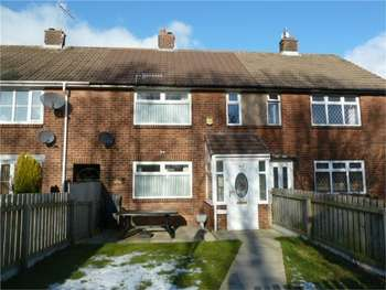 2 Bedrooms Terraced House for sale in Birch Hall Avenue, Darwen, Lancashire
