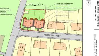 Property for sale in Forsyth Street, Dumfries