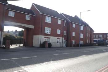 2 Bedrooms Flat for sale in Kellner Gardens, Oldbury