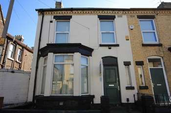 3 Bedrooms Terraced House for sale in Gainsborough Road, Wavertree, Liverpool, L15