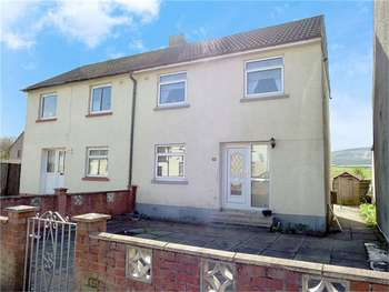 2 Bedrooms Semi Detached House for sale in Main Street, Muirkirk, CUMNOCK, East Ayrshire