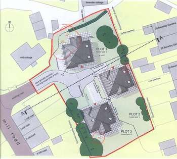Land Commercial for sale in Mill Road, Wirral