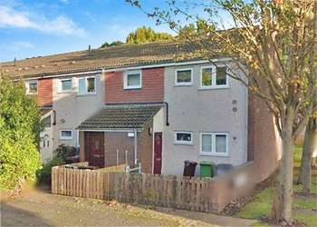 1 Bedroom Flat for sale in Middlefield, Wolverhampton, West Midlands