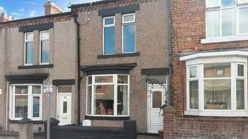 3 Bedrooms Terraced House for sale in Dodds Street, Darlington, Durham