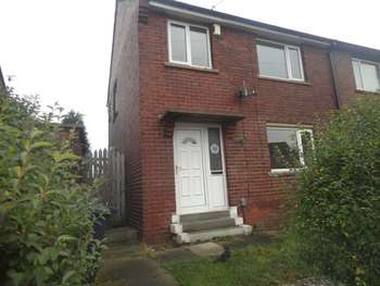 3 Bedrooms Semi Detached House for sale in Hadfield Road, Heckmondwike