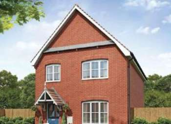 4 Bedrooms House for sale in Dereham Road, New Costessey, Norwich