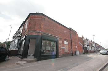 Property for sale in Great Commercial & Part Residential Investment