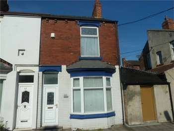 2 Bedrooms End Of Terrace House for sale in Kildare Street, Middlesbrough, North Yorkshire