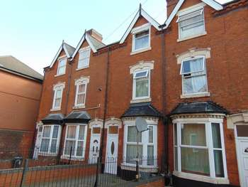 3 Bedrooms Terraced House for sale in College Grove, Hamstead Road, Handsworth, B20