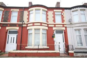 3 Bedrooms Terraced House for sale in Fitzgerald Road, Old Swan, Liverpool, L13