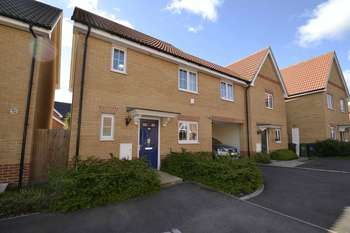 3 Bedrooms Semi Detached House for sale in Panyers Gardens, Dagenham