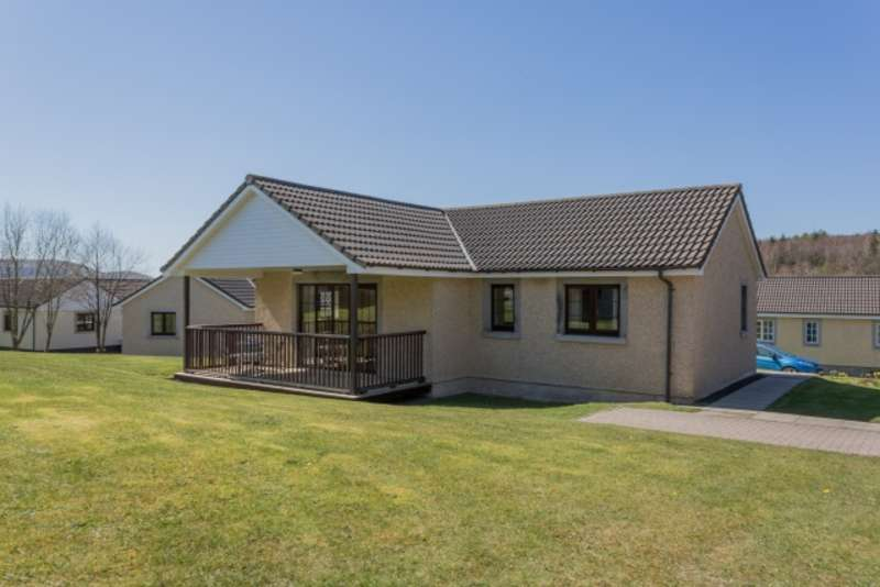 3 Bedrooms Detached House for sale in Brunston Castle, Dailly, South Ayrshire, KA26 9GB