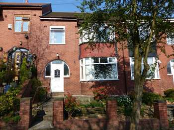 3 Bedrooms Terraced House for sale in Harrow Avenue, Coppice, Oldham