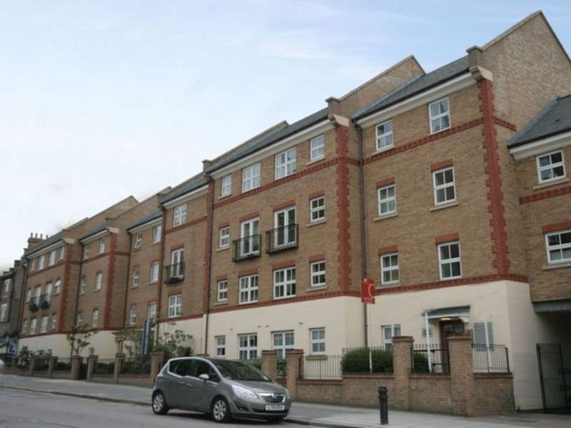 1 Bedroom Flat for sale in Aspen Court, Horn Lane, Acton