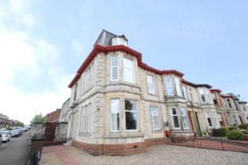 3 Bedrooms Flat for sale in Portland Road, Kilmarnock