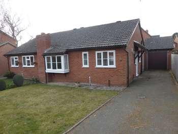 2 Bedrooms Property for sale in The Fairways, Shrewsbury