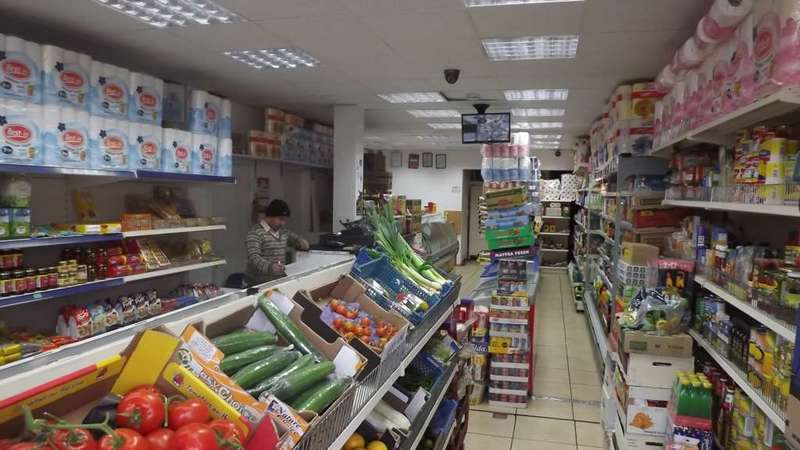 Retail Property (high Street) Commercial for sale in Grocery and Butcher Shop, Ruislip Road, Greenford, UB6