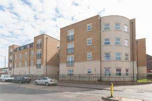 2 Bedrooms Flat for sale in Turner Heights, Zion Place, Margate, Kent