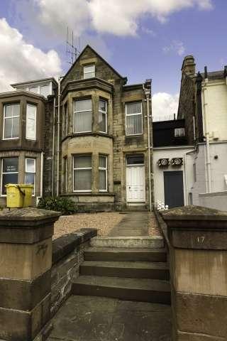 8 Bedrooms Terraced House for sale in York Place, Perth, Perthshire, PH2 8EP