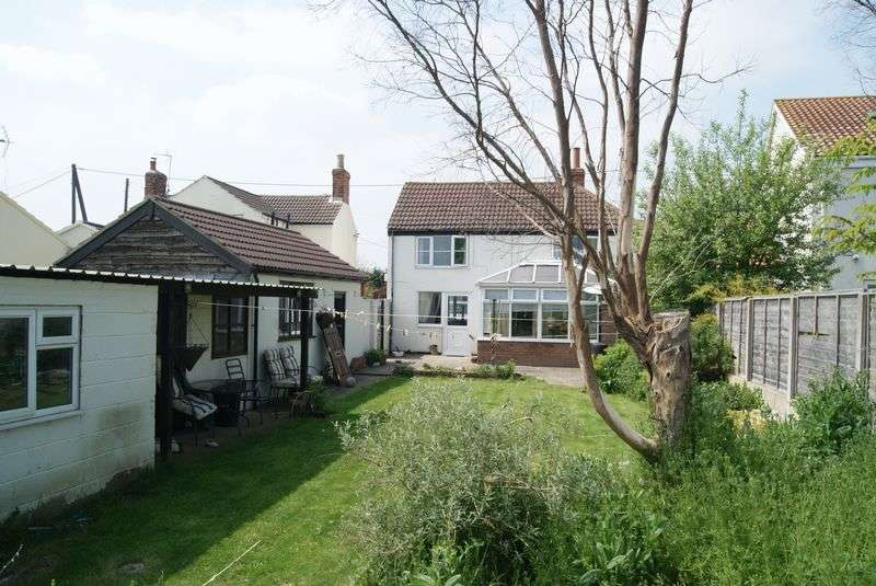 4 Bedrooms Detached House for sale in High Street, East Ferry, Gainsborough