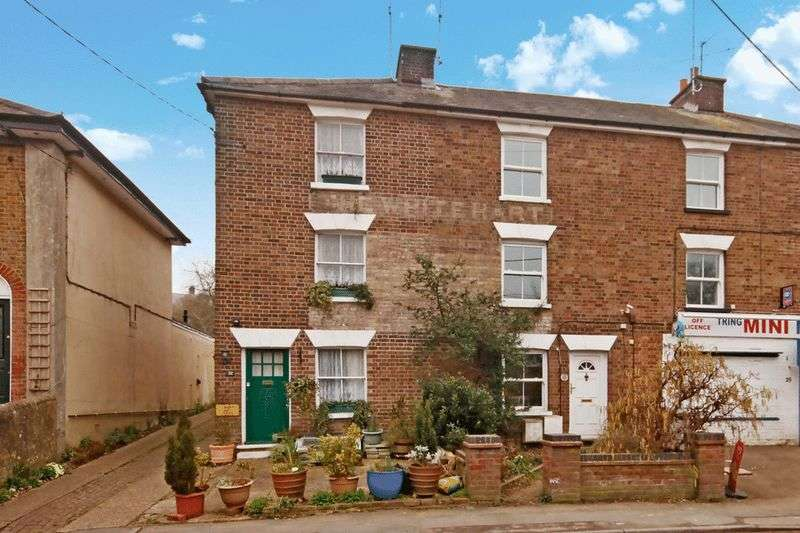 4 Bedrooms Terraced House for sale in New Mill Terrace, Tring