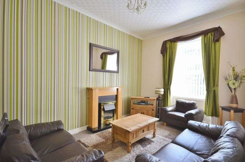 5 Bedrooms Terraced House for sale in Church Street, Whitehaven