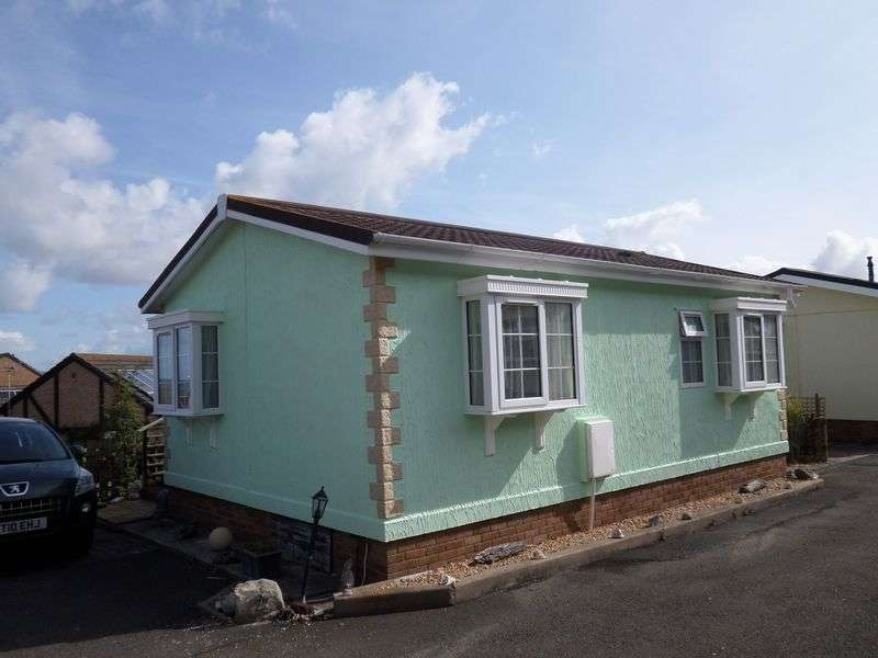 2 Bedrooms Property for sale in Torville Park, Bideford