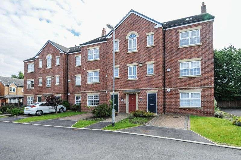 2 Bedrooms Flat for sale in Southport Road, Scarisbrick