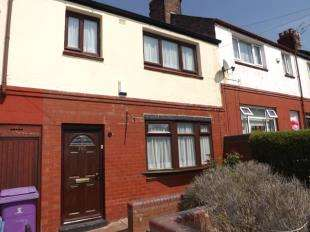 3 Bedrooms Town House for sale in Northumberland Street, Liverpool, Merseyside, L8