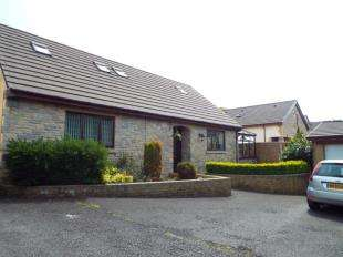 4 Bedrooms Bungalow for sale in Dell Lane, Hapton, Burnley, Lancashire, BB12